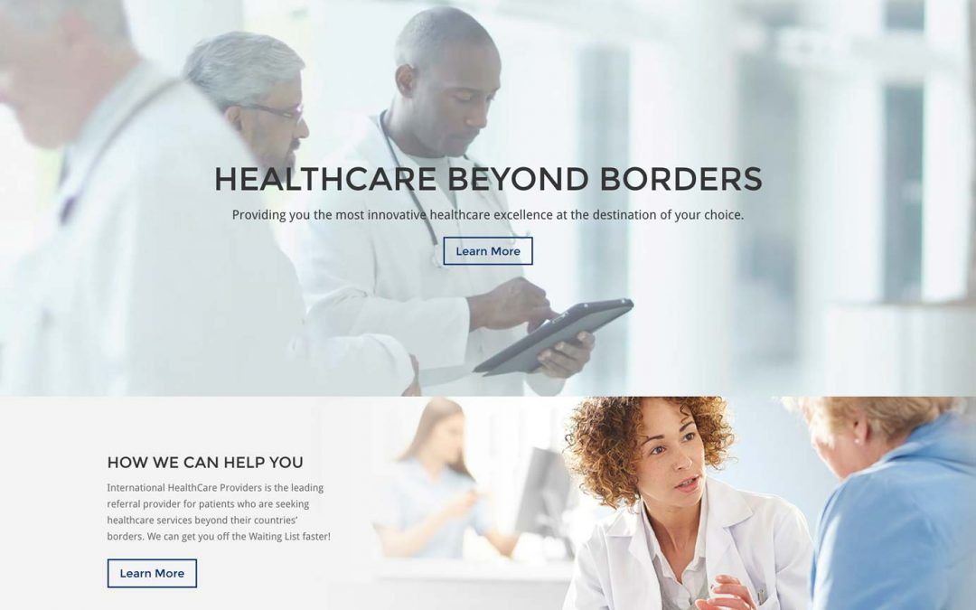 International HealthCare Providers