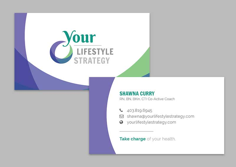 Your Lifestyle Strategy Coaching