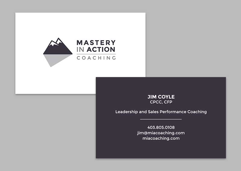 Mastery in Action Coaching